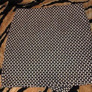 H&M Skirts - Asymmetrical skirt